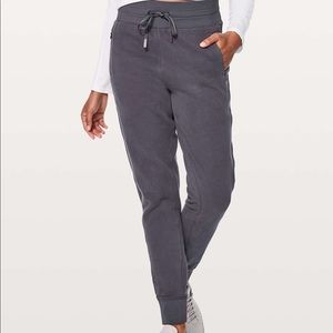 Pants - Lululemon get going jogger